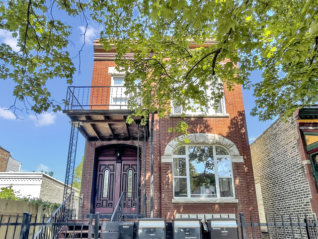 2 Bedrooms, Bucktown Rental in Chicago, IL for $1,550 - Photo 1