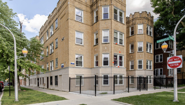 Studio, Albany Park Rental in Chicago, IL for $728 - Photo 1