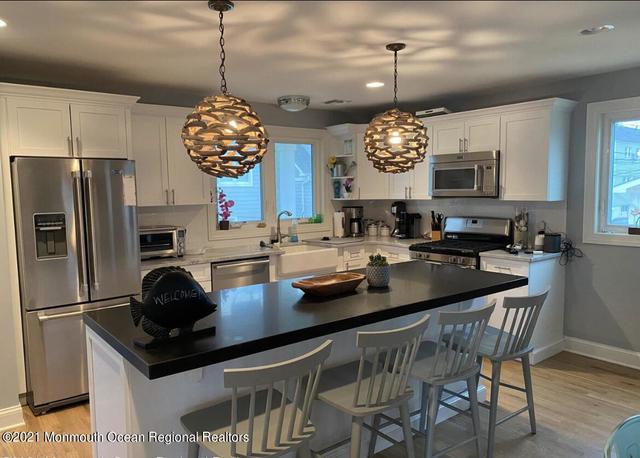 4 Bedrooms, Sea Bright Rental in North Jersey Shore, NJ for $7,500 - Photo 1