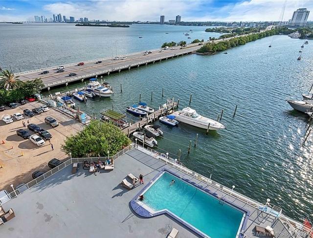 Studio, Harbor Island Rental in Miami, FL for $1,450 - Photo 1