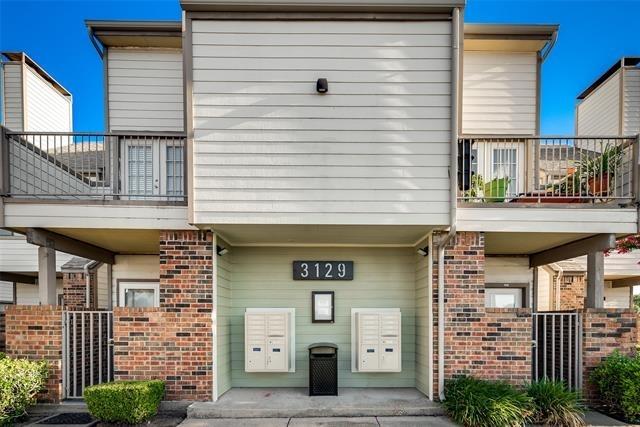 1 Bedroom, University Park Condominiums Rental in Dallas for $1,050 - Photo 1