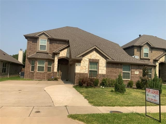 4 Bedrooms, Mountain Hollow Rental in Dallas for $2,800 - Photo 1