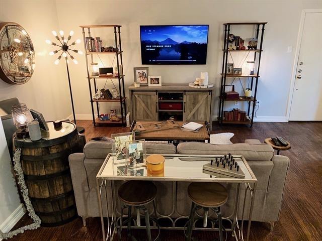 1 Bedroom, North Central Dallas Rental in Dallas for $1,750 - Photo 1