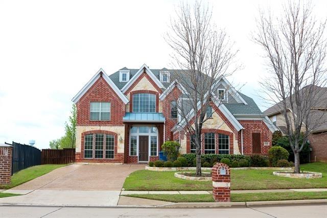 4 Bedrooms, Grand Park Est Rental in Denton-Lewisville, TX for $3,995 - Photo 1