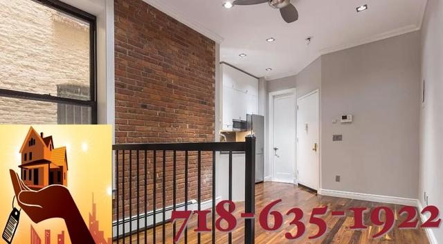 Studio, Manhattan Valley Rental in NYC for $4,600 - Photo 1
