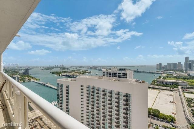 3 Bedrooms, Omni International Rental in Miami, FL for $4,500 - Photo 1
