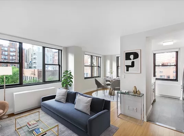 1 Bedroom, Rose Hill Rental in NYC for $4,595 - Photo 1
