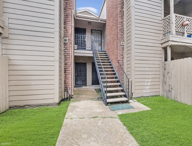 2 Bedrooms, Pipers Crossing Condominiums Rental in Houston for $900 - Photo 1