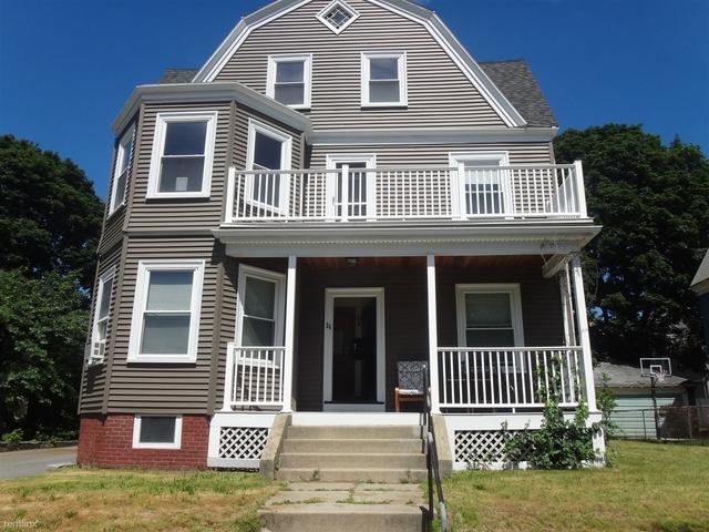4 Bedrooms, East Arlington Rental in Boston, MA for $2,800 - Photo 1