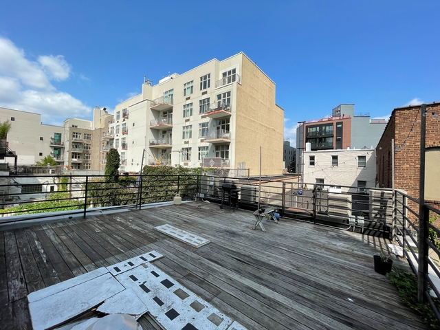 5 Bedrooms, East Williamsburg Rental in NYC for $6,875 - Photo 1