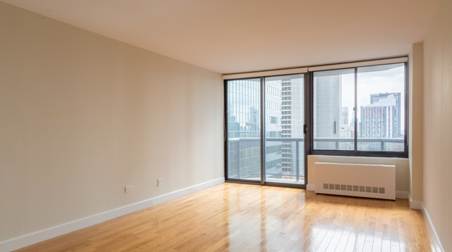 2 Bedrooms, Theater District Rental in NYC for $6,133 - Photo 1