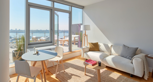 2 Bedrooms, Hell's Kitchen Rental in NYC for $6,990 - Photo 1