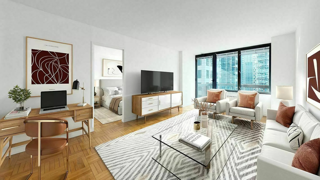 1 Bedroom, Theater District Rental in NYC for $4,170 - Photo 1