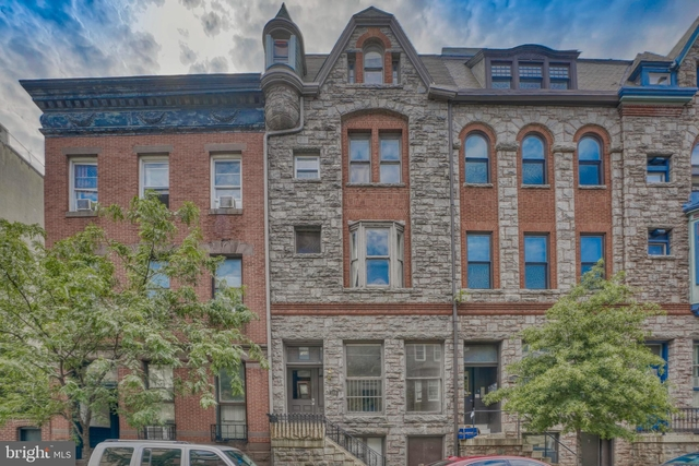 1 Bedroom, Mid-Town Belvedere Rental in Baltimore, MD for $1,250 - Photo 1