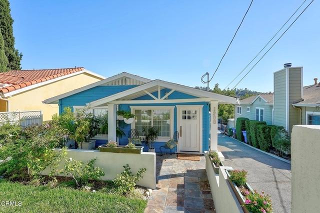 3 Bedrooms, Eagle Rock Rental in Los Angeles, CA for $5,500 - Photo 1