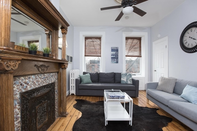 2 Bedrooms, Historic Downtown Rental in NYC for $2,500 - Photo 1