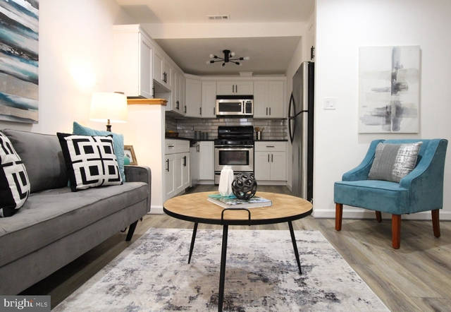 2 Bedrooms, LeDroit Park Rental in Baltimore, MD for $2,195 - Photo 1