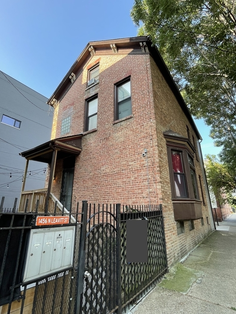 3 Bedrooms, Wicker Park Rental in Chicago, IL for $3,000 - Photo 1