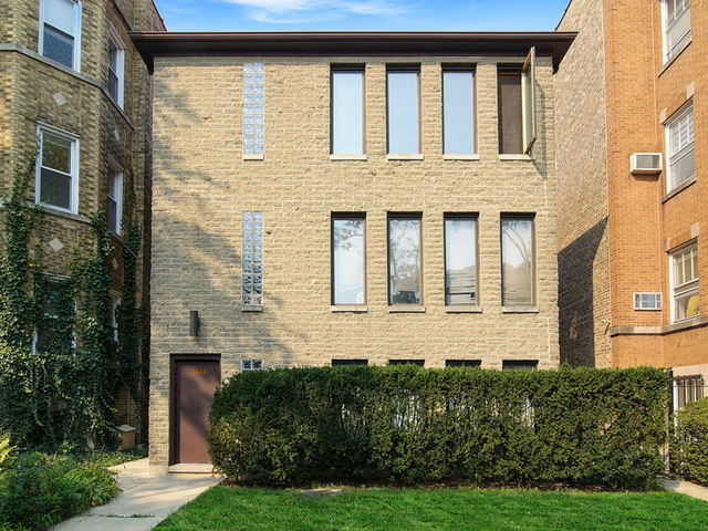 3 Bedrooms, West Rogers Park Rental in Chicago, IL for $1,600 - Photo 1