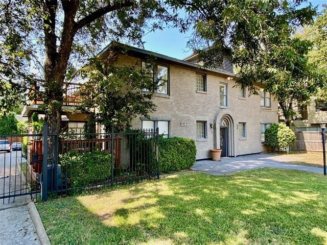 2 Bedrooms, Oak Lawn Rental in Dallas for $1,750 - Photo 1
