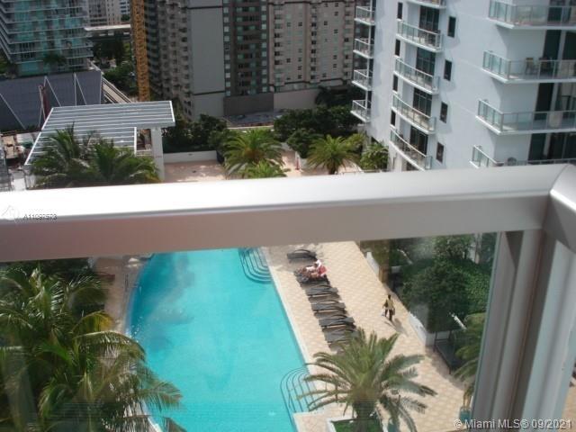 2 Bedrooms, Miami Financial District Rental in Miami, FL for $3,400 - Photo 1