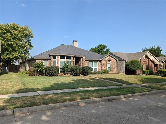 3 Bedrooms, Westchester Rental in Denton-Lewisville, TX for $2,500 - Photo 1
