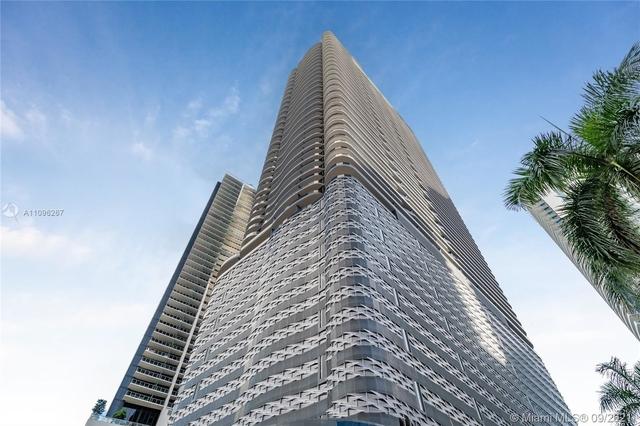 1 Bedroom, Miami Financial District Rental in Miami, FL for $3,700 - Photo 1