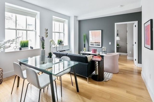 1 Bedroom, Financial District Rental in NYC for $4,556 - Photo 1
