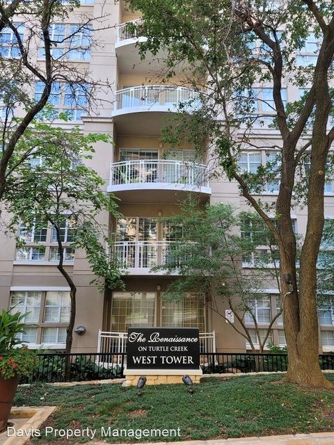 2 Bedrooms, Oak Lawn Rental in Dallas for $2,995 - Photo 1