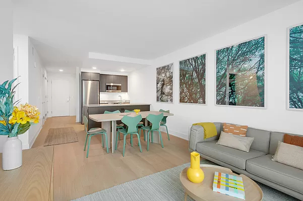 1 Bedroom, Prospect Heights Rental in NYC for $4,650 - Photo 1