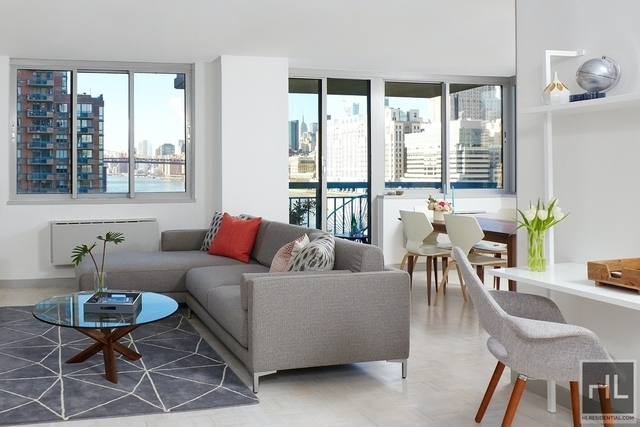 3 Bedrooms, Roosevelt Island Rental in NYC for $5,800 - Photo 1