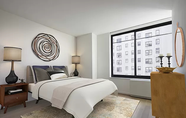 1 Bedroom, Chelsea Rental in NYC for $5,650 - Photo 1