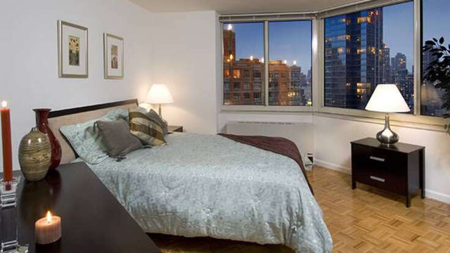 Studio, Hell's Kitchen Rental in NYC for $3,653 - Photo 1