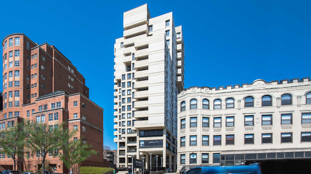 3 Bedrooms, Mid-Cambridge Rental in Boston, MA for $4,140 - Photo 1