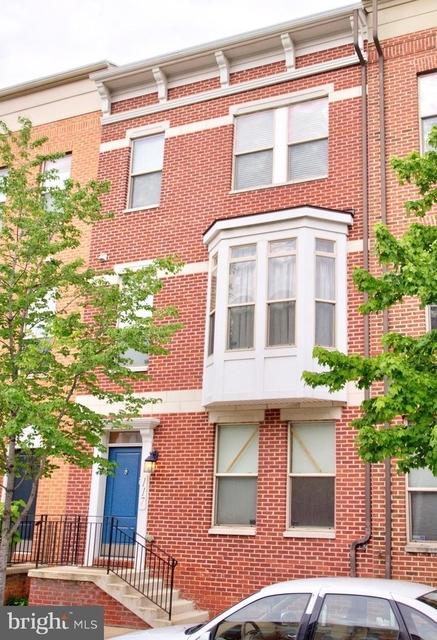 3 Bedrooms, Jonestown Rental in Baltimore, MD for $2,400 - Photo 1