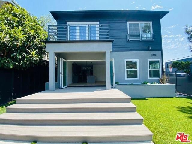 5 Bedrooms, Milwood Rental in Los Angeles, CA for $14,500 - Photo 1