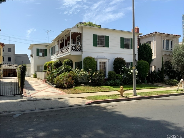 3 Bedrooms, Mid-City West Rental in Los Angeles, CA for $4,500 - Photo 1