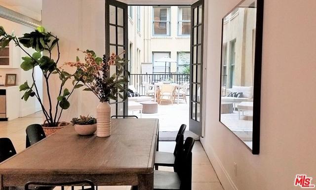 1 Bedroom, Gallery Row Rental in Los Angeles, CA for $2,900 - Photo 1