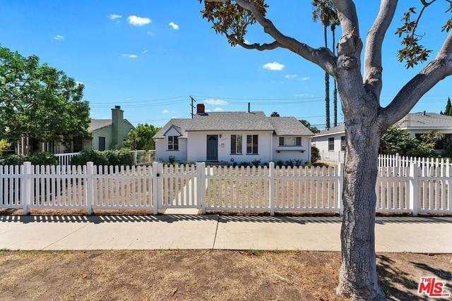 3 Bedrooms, Mar Vista Rental in Los Angeles, CA for $4,850 - Photo 1