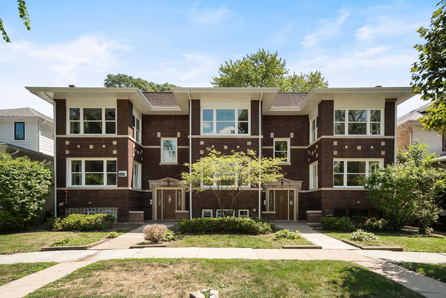 2 Bedrooms, Oak Park Rental in Chicago, IL for $1,895 - Photo 1