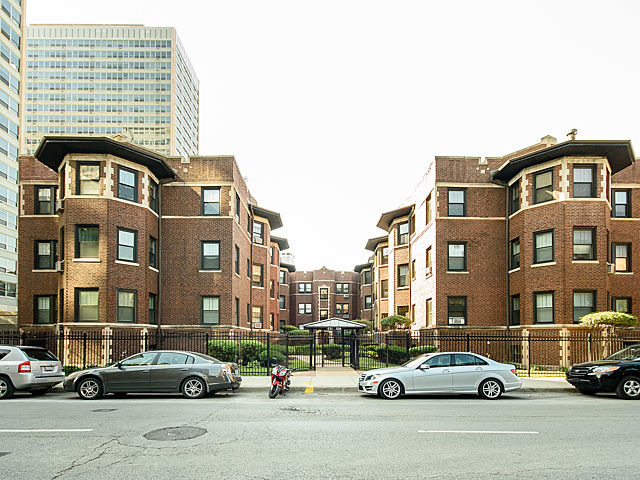 1 Bedroom, Lake View East Rental in Chicago, IL for $1,400 - Photo 1