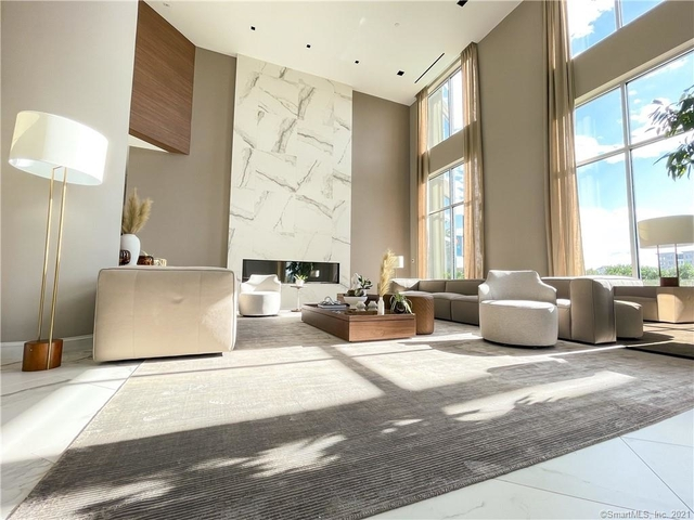 2 Bedrooms, Harbor Point Rental in Bridgeport-Stamford, CT for $4,700 - Photo 1
