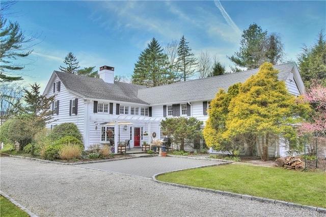 4 Bedrooms, West Norwalk Rental in Bridgeport-Stamford, CT for $11,000 - Photo 1