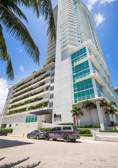 2 Bedrooms, Edgewater Rental in Miami, FL for $4,000 - Photo 1