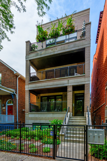 2 Bedrooms, Sheffield Rental in Chicago, IL for $4,500 - Photo 1