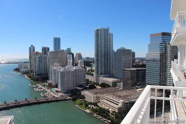 1 Bedroom, Brickell Key Rental in Miami, FL for $3,250 - Photo 1