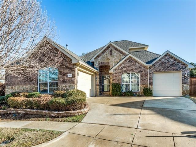 3 Bedrooms, Craig Ranch North Rental in Dallas for $3,000 - Photo 1