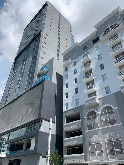2 Bedrooms, Downtown Miami Rental in Miami, FL for $2,500 - Photo 1