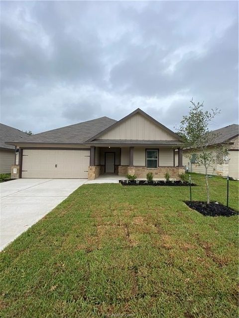 4 Bedrooms, West Brazos Rental in Bryan-College Station Metro Area, TX for $1,975 - Photo 1