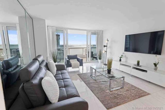 1 Bedroom, Omni International Rental in Miami, FL for $3,500 - Photo 1